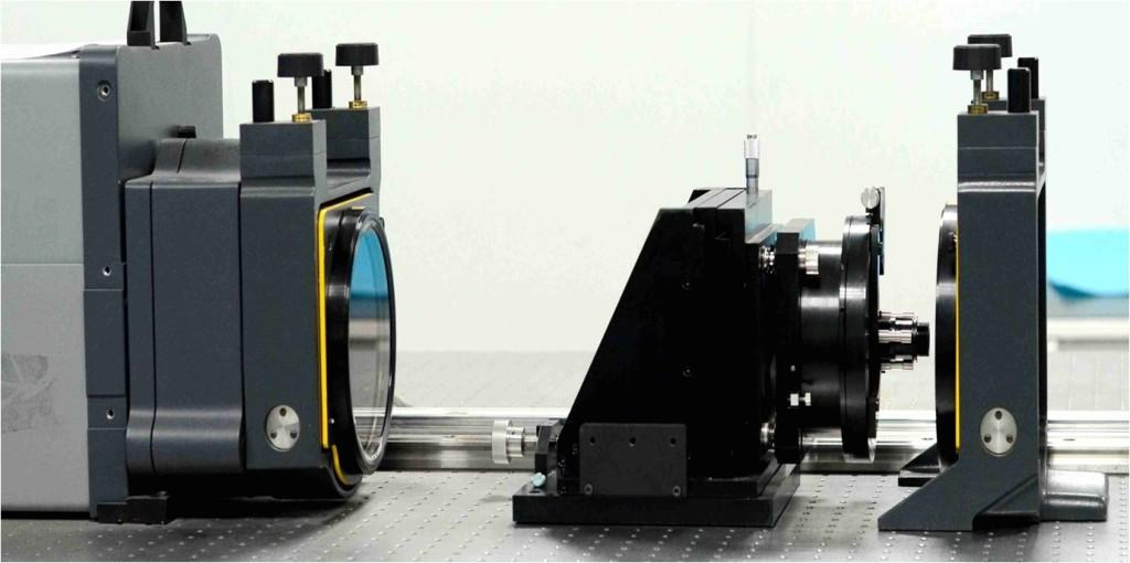 Zygo interferometer