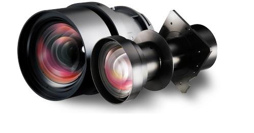 projection lenses