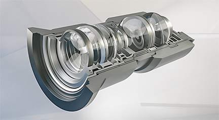 custom optical design