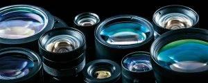 assembled lens from shanghai optics