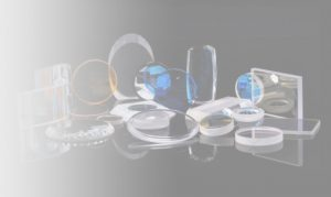 variety of optical components