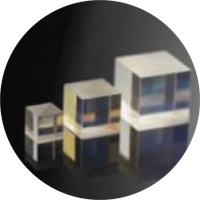 Laser Polarizing Beamsplitters Cube