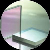 Laser Line Non-Polarizing Plate Beamsplitter