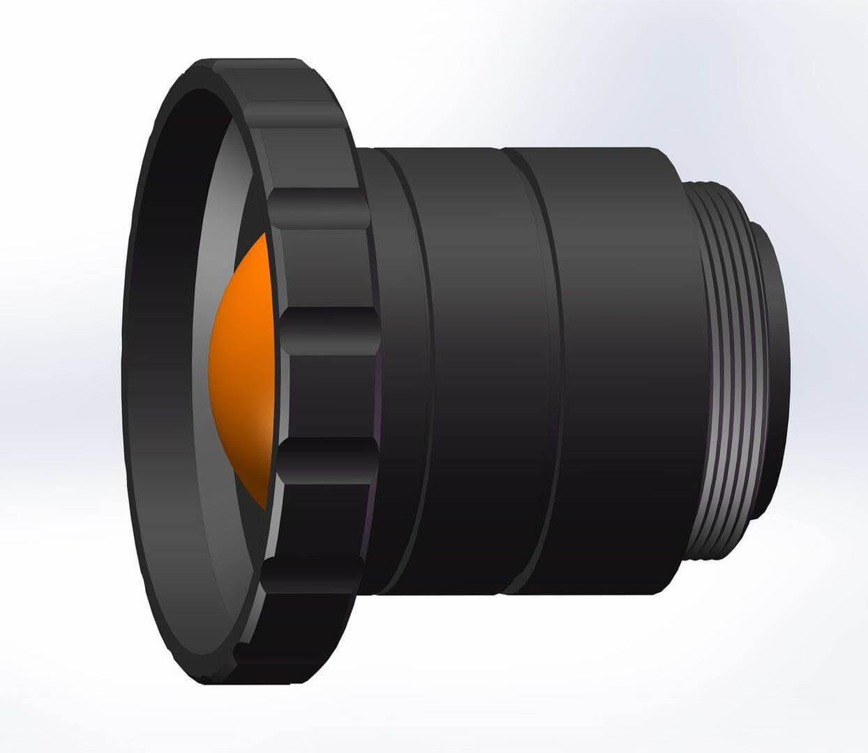 SWIR Lens
