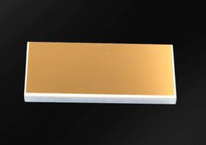 Ultra Broadband Metallic Mirrors